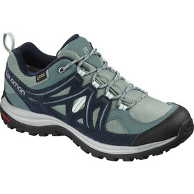 Salomon Ellipse 2 GTX Scarpe Donna blu
